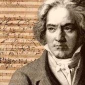 La Sinfonía n.º 9 en re menor, op. 125, conocida también como «Coral», es la última sinfonía completa del compositor alemán Ludwig van Beethoven