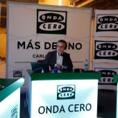 Carlos Alsina desde Córdoba