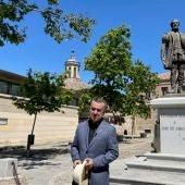 """Lorenzo Silva: """"Los madrileños votaron contra una forma de ser gobernados que no les gustó"""""""