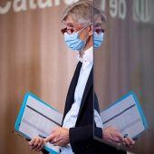 Toque de queda, confinamiento y restricciones en Madrid, Cataluña y Andalucía tras el fin del estado de alarma, y últimas noticias del coronavirus hoy
