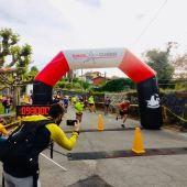 400 deportistas tomaron parte hoy en el Trail del Cuera