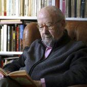 Muere el poeta y escritor José Manuel Caballero Bonald a los 94 años