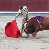 El torero Ginés Marín