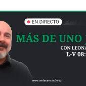 Leonardo Galán - Más de Uno Jerez Matinal