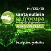 Santa Eulària Se n'Ocupa: 50 entrevistas de trabajo para 200 ofertas de empleo