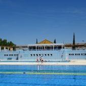 Las piscinas abrirán en junio y con horario ininterrumpido