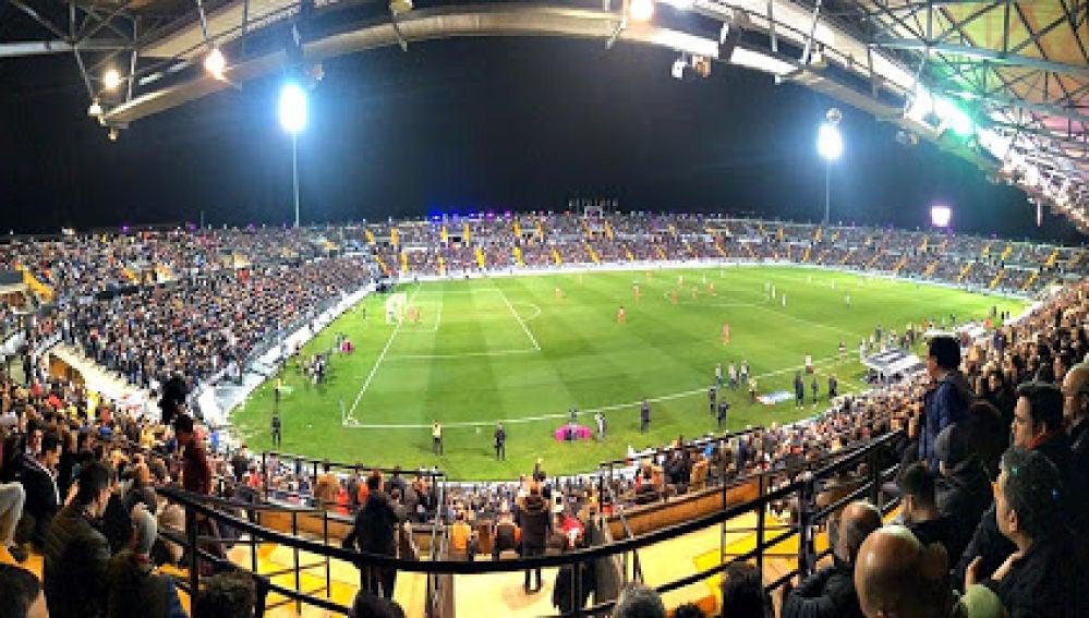 El CD Badajoz se enfrentará al Zamora CF en los playoff de la fase de ascenso