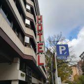 """Relea: """"A medio plazo, están aumentando las reservas en los hoteles de Palencia"""""""
