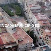 El Ayuntamiento elabora tres vídeos que muestran que se puede acceder a todo tipo de productos y servicios sin necesidad de desplazarse