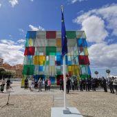 Día de Europa en Málaga