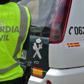 Guardia Civil de Ciudad Real