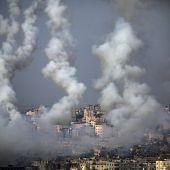 Al menos 20 muertos en Gaza en pico de violencia entre israelíes y palestinos