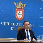 Ceuta ha permanecido 142 días en riesgo extremo durante los últimos seis meses