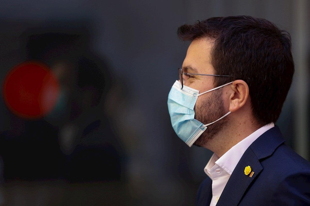 El Gabinete: ¿Cómo se resolverá el sudoku de las elecciones catalanas?
