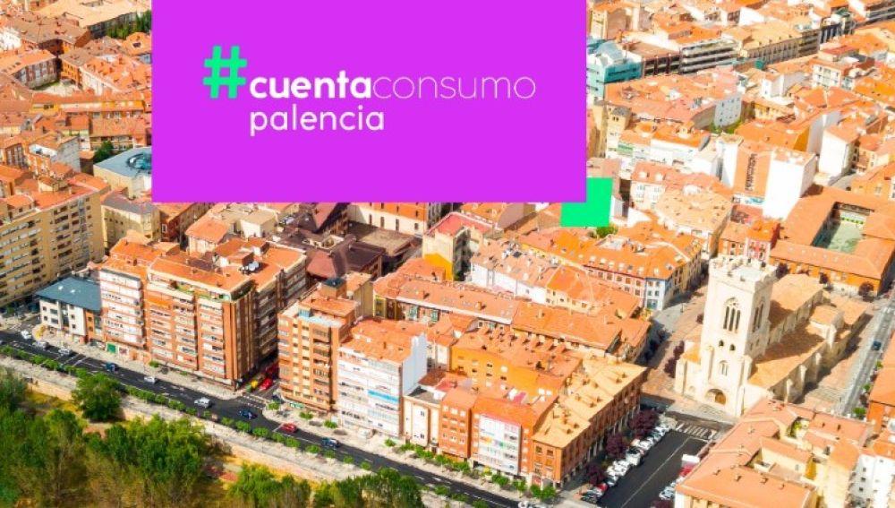 'Cuenta consumo Palencia' logra la adhesión de más de 240 establecimientos de la capital