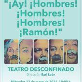 Cartel de la obra de este miércoles 12 en Chiclana