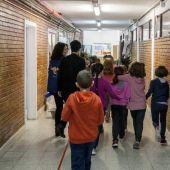 CSIF trasladará el resultado de la encuesta al Gobierno de Aragón para pedir medidas que mejoren la situación de los docentes