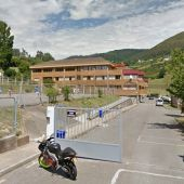 Fallece un conserje del IES Monte Naranco al ser aplastado por un ascensor