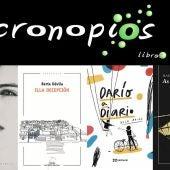 Lecturas recomendadas por Cronopios