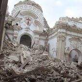 El terremoto de Lorca fue un sismo de magnitud 5.1 Mw (Magnitud de momento) el 11 de mayo de 2011