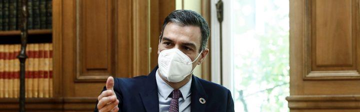 ¿Cree que tras el acuerdo en Cataluña para un gobierno independentista Sánchez seguirá adelante con su intención de indultar a los condenados por sedición?