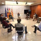 Voluntarios de Ibiza, DISCARED, el periodista Nito Verdera y la ganadera Maria Ramon, nuevos Premios al Mérito Ciudadano a