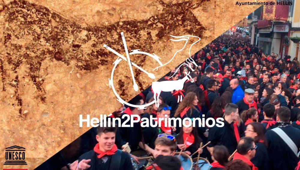 Hellín se estrena en Fitur en 2021