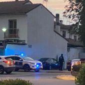 El tiroteo tuvo lugar el 3 de mayo en el barrio del Pilar