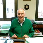 Eduardo López Sendino portavoz de la UPL en León