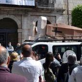El sector turístico protestó por las restricciones este lunes