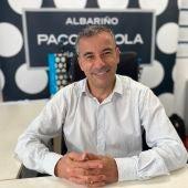 Carlos Carrión, presidente de Paco & Lola
