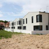 A Xunta sortea oito viviendas de promoción pública na provincia de Ourense