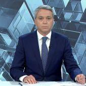 """Yolanda Díaz asegura que """"la legislatura empieza ahora"""" y Vicente Vallés contesta: """"Han pasado 16 meses"""""""
