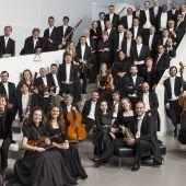 Orquesta Sinfónica del Principado de Asturias OSPA