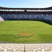 Estadio Enrique Roca de Murcia