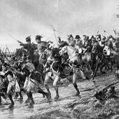 Tropas Napoleónicas