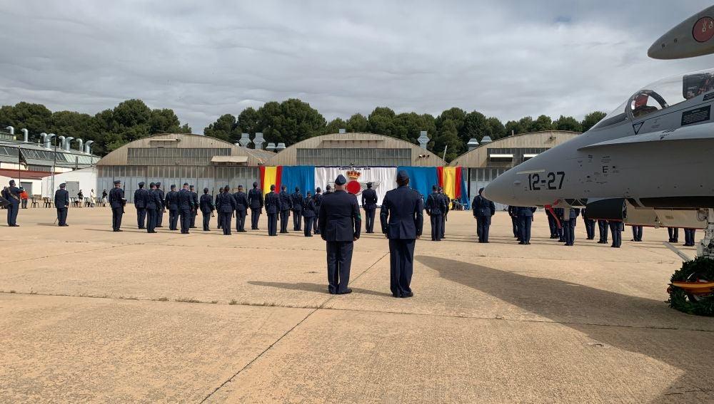 Maestranza Aérea de Albacete
