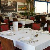 Restaurante Arroceria El Sarmiento paellas a la leña