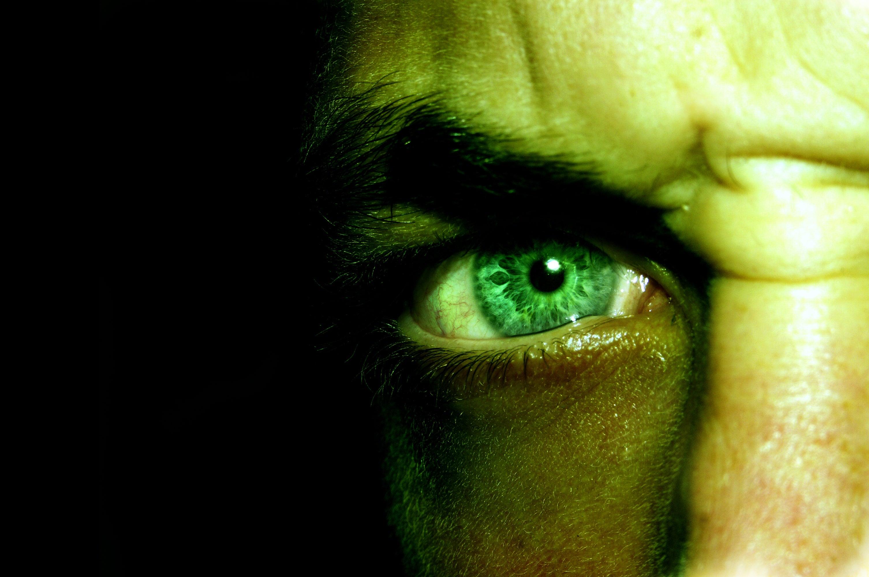 """El Hulk español que cuenta historias realmente """"increíbles"""""""