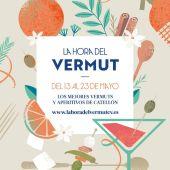 CONHOSTUR presenta La hora del vermut con más de 120 sugerencias en toda la Comunitat Valenciana