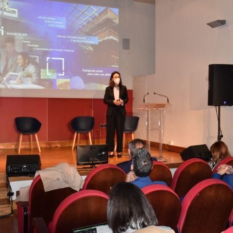Talavera acoge las jornadas 'Interconectando Castilla-La Mancha'