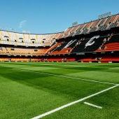 Vuelta del público a los estadios: Partidos, aforos, fechas y comunidades para el regreso