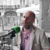Gonzalo Perez Jácome
