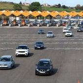 Segons la proposta del govern espanyol, les autopistes i les autovies seran de pagament a partir del 2024