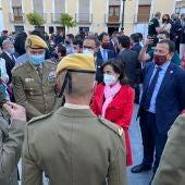 Tributo a Lorca diez años después de los devastadores terremotos