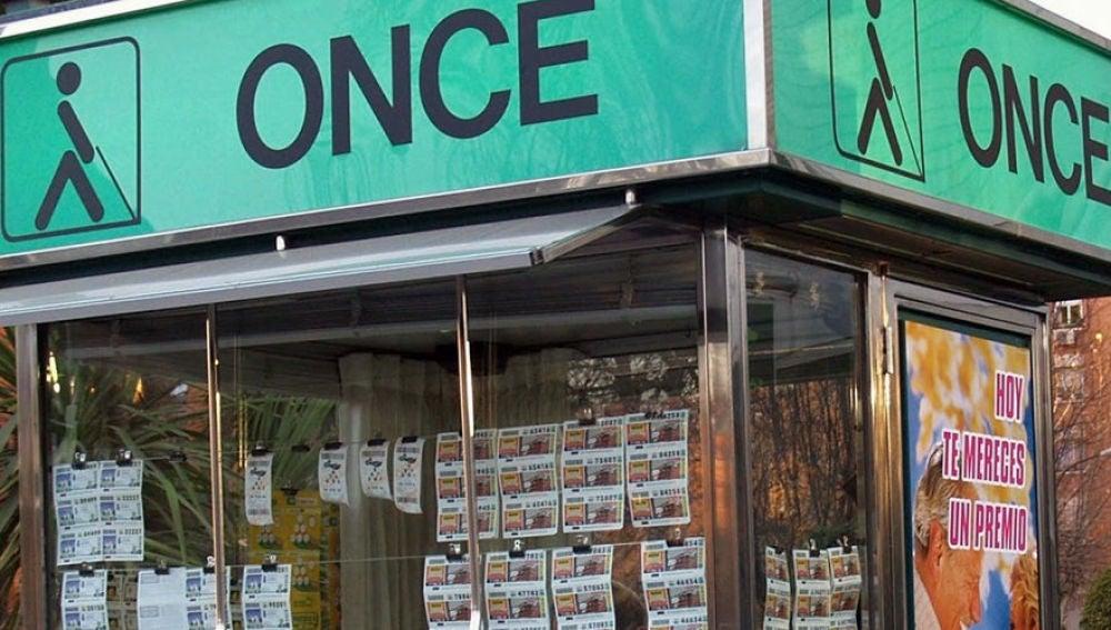 La ONCE reparte 70.000 € en la localidad palentina de Guardo