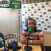 Sergio García Navas