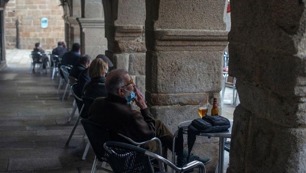 El TSJ avala las restricciones en Galicia: estas son todas las medidas en vigor hasta el 21 de mayo