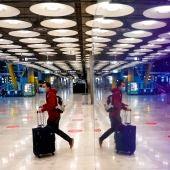 Los turistas extranjeros vacunados podrán llegar a España a partir del 20 de mayo