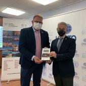 El Grupo de Ciudades Patrimonio de la Humanidad firma un acuerdo con la Organización Mundial del Turismo